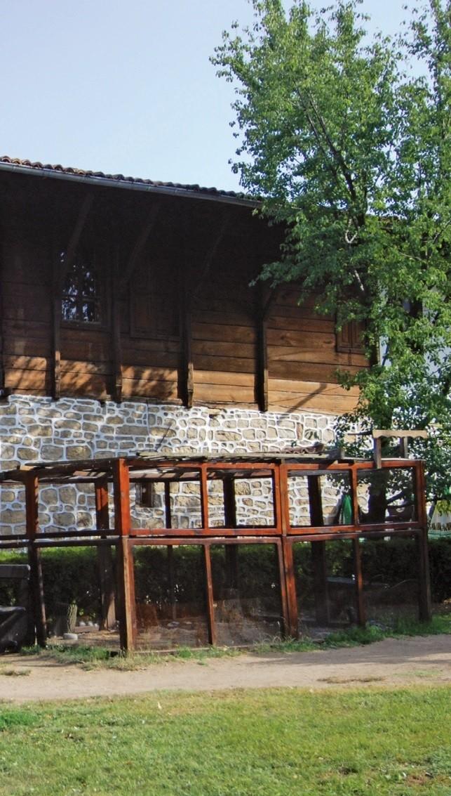 Още за къщата, снимки: Димитър Шиклев