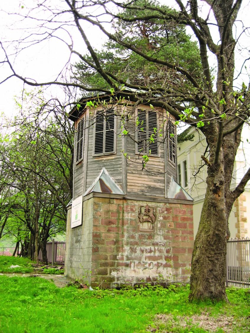 Още за къщата, фотограф: Димитър Шиклев