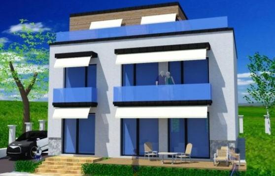 Пасивна Къща България ЕООД