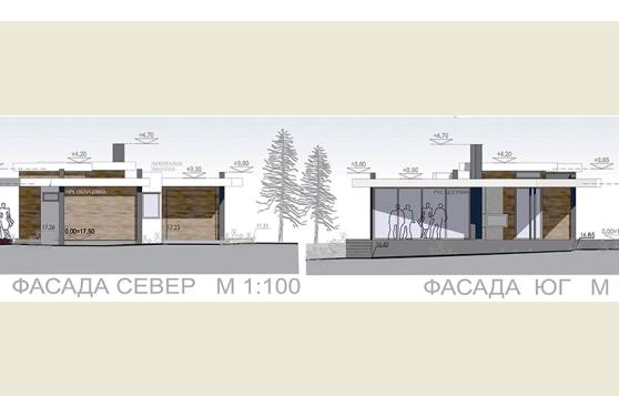 Архитектурно Ателие Вертикали