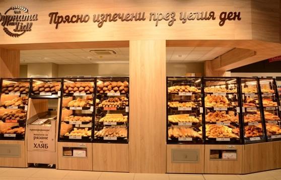 Лидл България