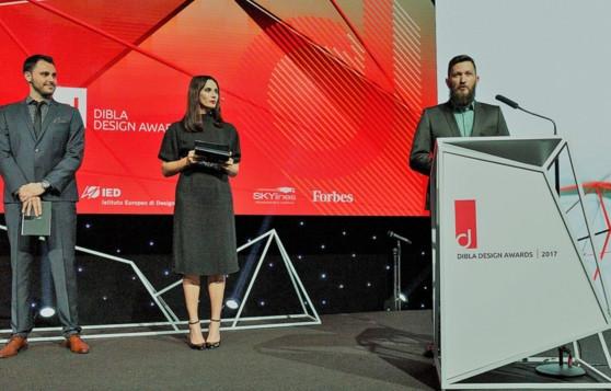 Dibla Design Awards