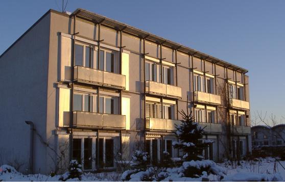 : Passivhaus Institut