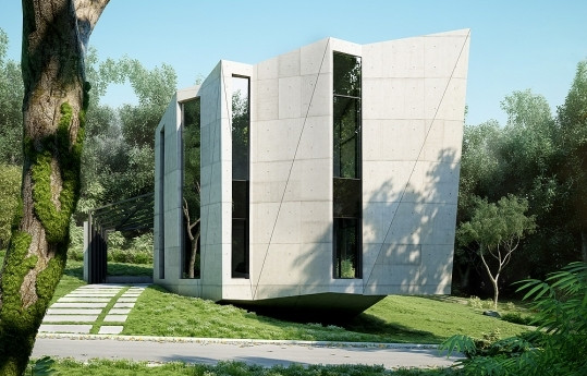 STARH Stanislavov Architects