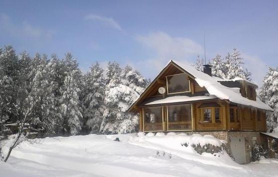 ХОНКА-Финландски къщи ЕООД