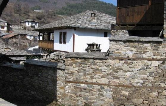 Къща за гости Фудулски