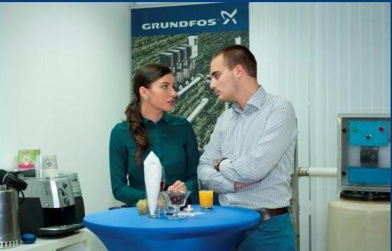 Grundfos България