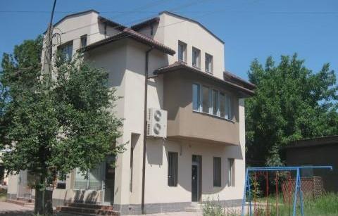 Баумит България ЕООД