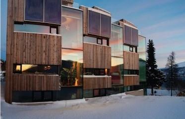 Steinsvik Arkitektkontor AS