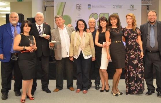 Съюз на ландшафтните архитекти в България
