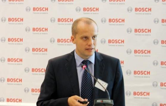 Роберт Бош ЕООД